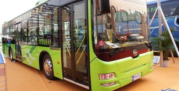 丹东黄海汽车有限责任公司