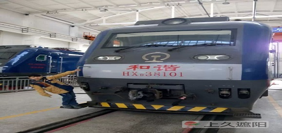 北车集团大同电力机车有限责任公司