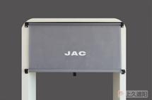 上久自卷式遮阳帘JL-02F